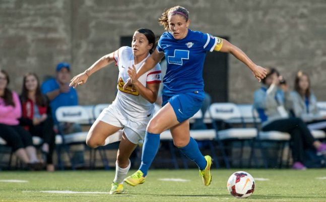 She's no longer playing, but Cat Whitehill remains intelligently adaptable
