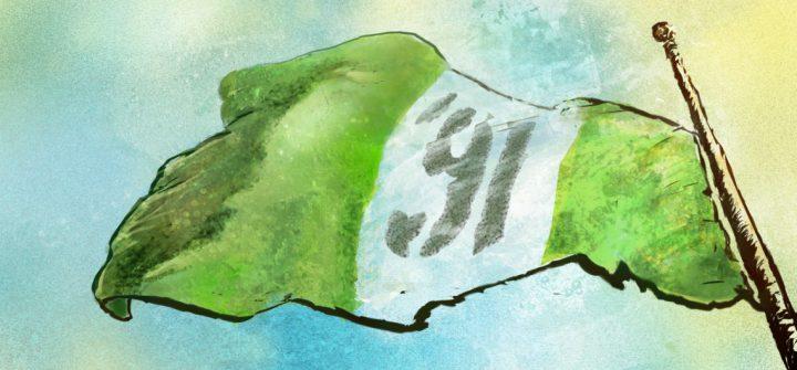 China '91, 25 years on: Celebrating the Nigeria Super Falcons