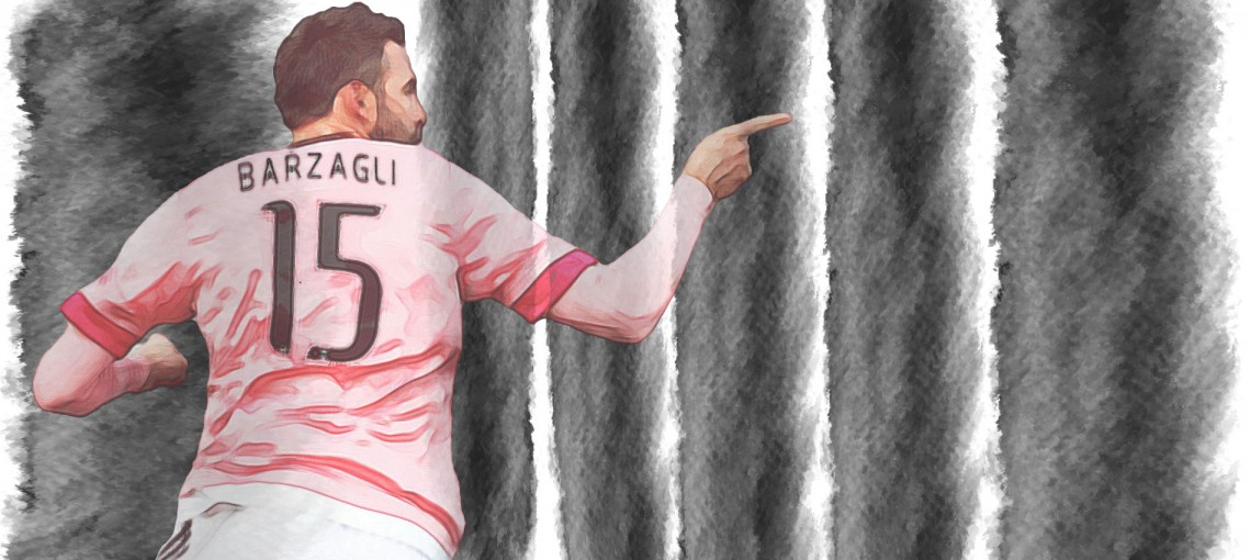 Andrea Barzagli, the hidden hero of Juventus