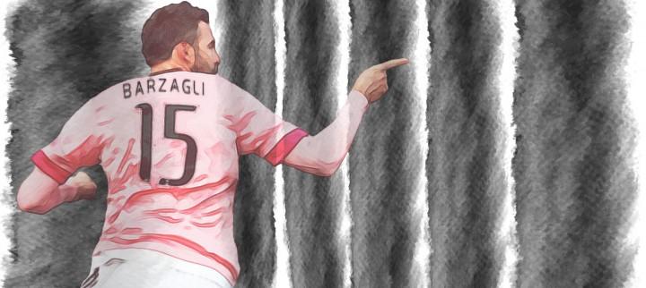 Andrea Barzagli, the hidden hero of Juventus