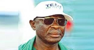 Former Super Falcons coach Ismaila Mabo