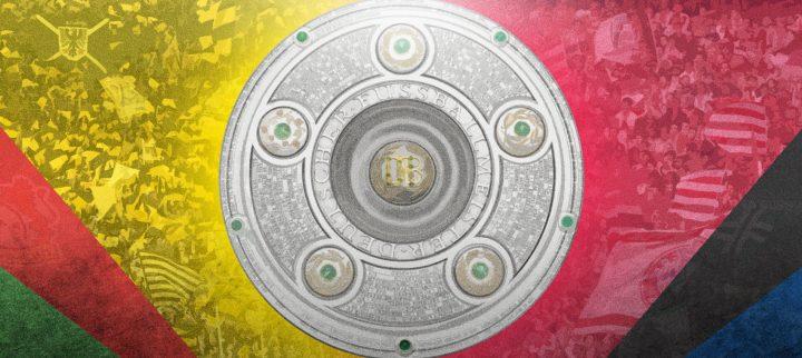 A Bundesliga primer in pop songs