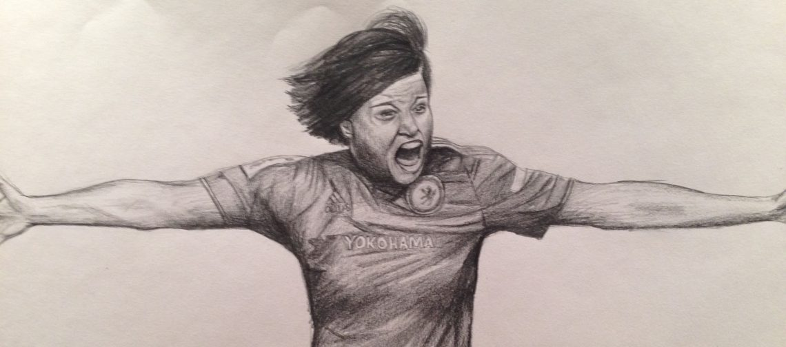 From humble origins, the Women's FA Cup final takes a deserved place of pride