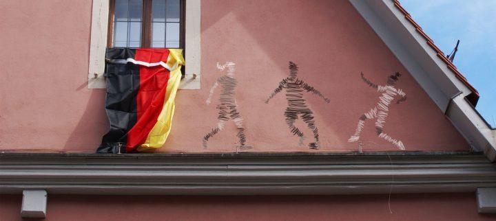 The Frauen-Bundesliga in Europe: Typical German efficiency or lucky superpowers?
