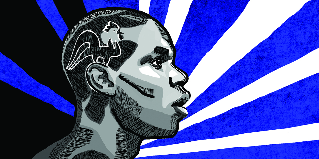 The Hair Pieces: the incredible joy that is Paul Pogba