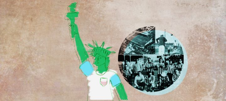 The politics and poetry of Copa América Centenario