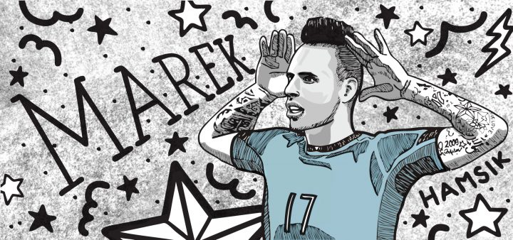 The Hair Pieces: the pain of being right about Marek Hamsik
