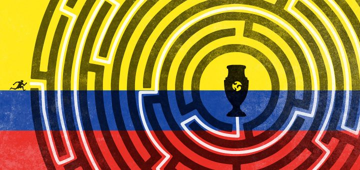 Above all else, Copa América Centenario surprised