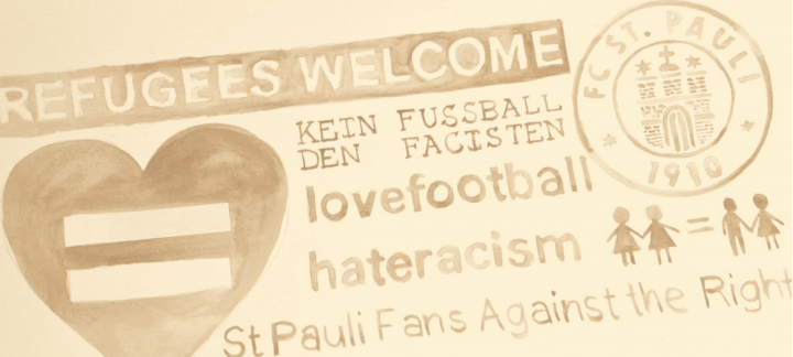 There's nothing normal about St Pauli