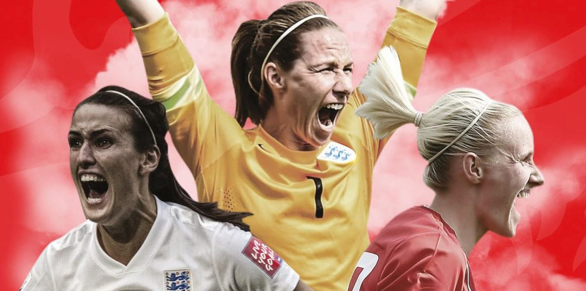 Get inspired by the women of Sheffield FC