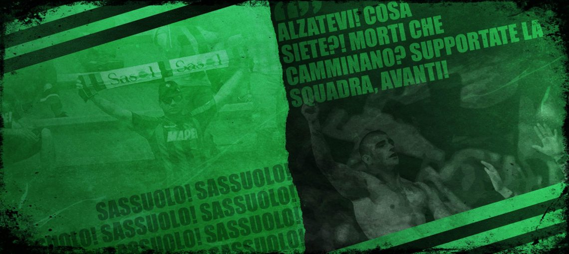 Sassuolo divided