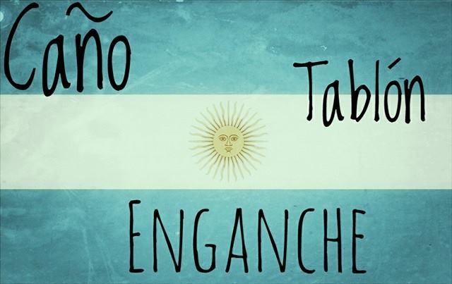 Caño, taquito, chilena y tablón: deciphering Argentina football