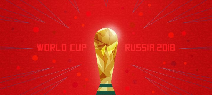 The most beautiful aspects of the 2018 World Cup