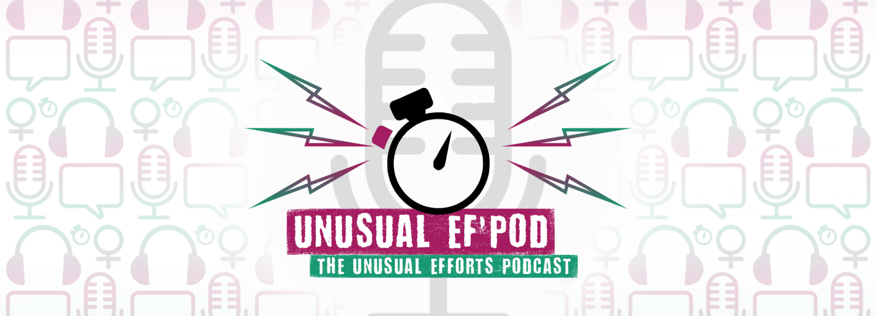 Unusual Ef'pod episode 12 – Let the men bring US coffee