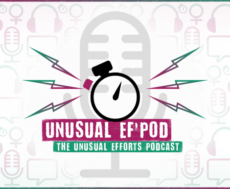 Unusual Ef'Pod Episode 8 – A change of plan