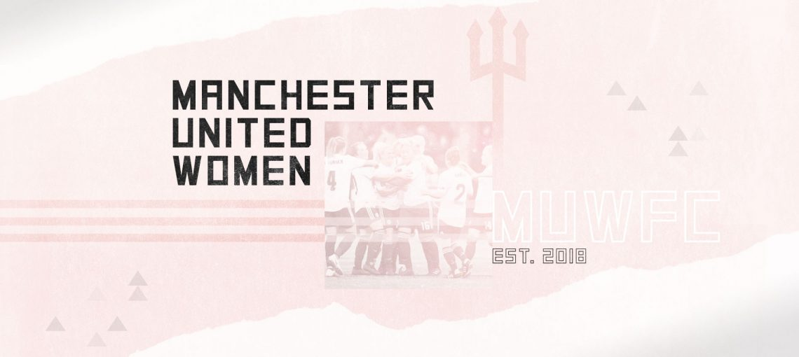 Manchester United W.F.C. are seen as vital to the success of women's football