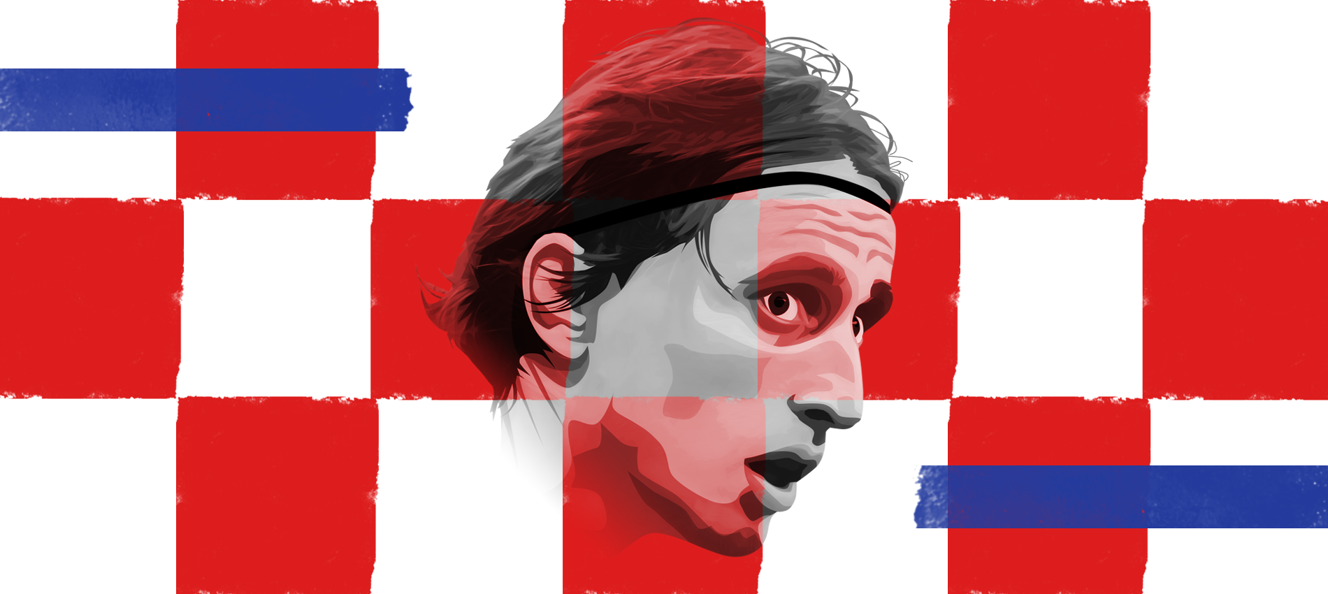 The Hair Pieces The Definitive Vatreni Alignment Guide Unusual Efforts