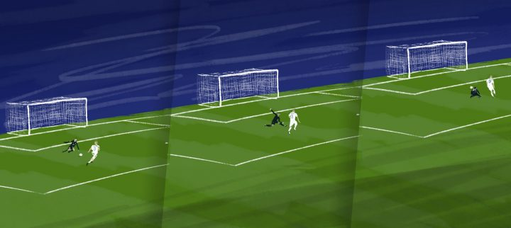 The art of goalkeeping and the queerness within