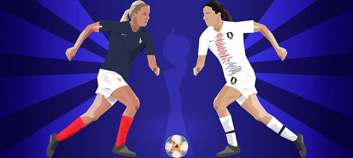 Women's soccer fans are furious