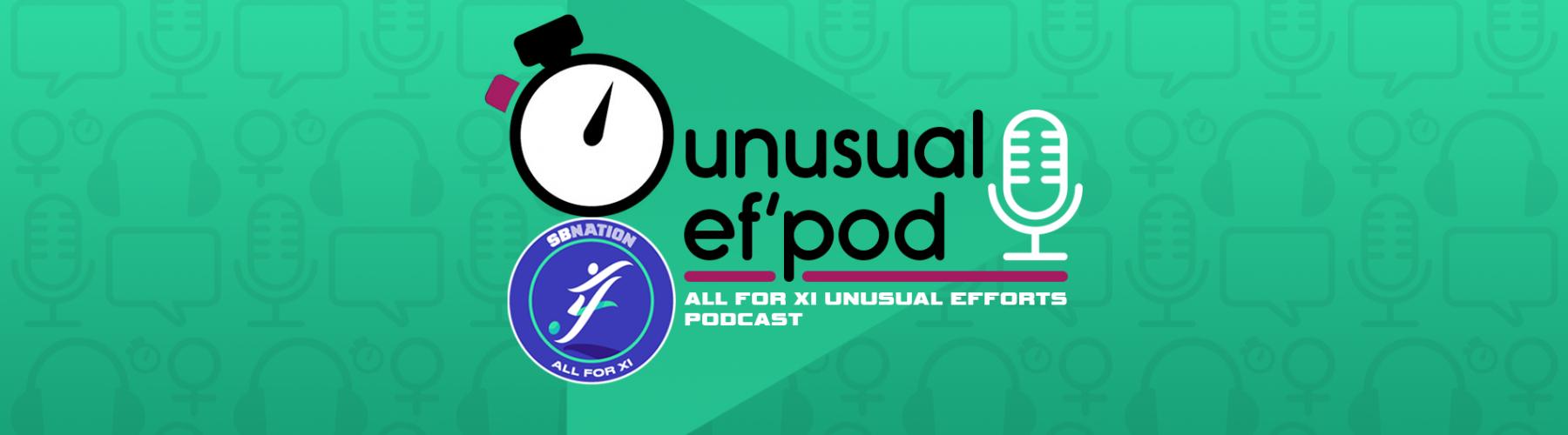 Unusual Ef'pod Episode 31: Oatmeal Spoons