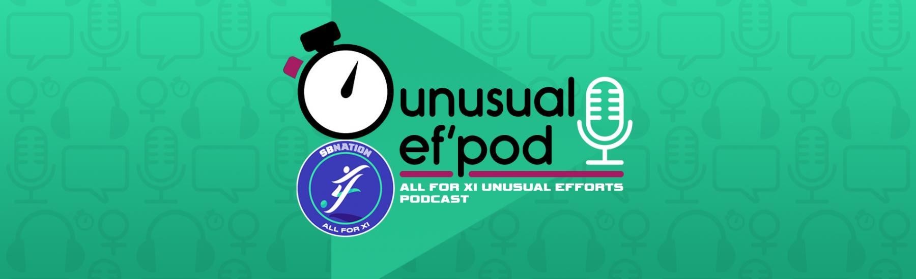 Unusual Ef'pod Episode 36: Home Alone