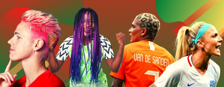 Of Dreadlocks and Nutmegs, Rabonas and Box Braids