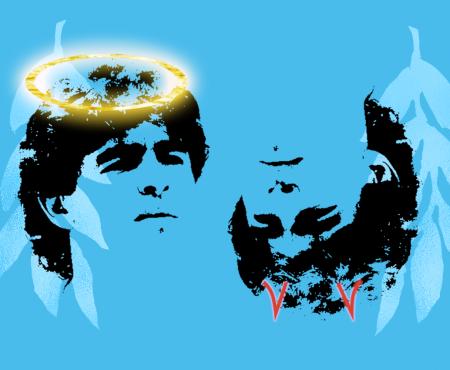 Diego is dead — long live Maradona?