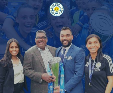 Leicester City: A Family Dynasty's Rise to the Top Flight